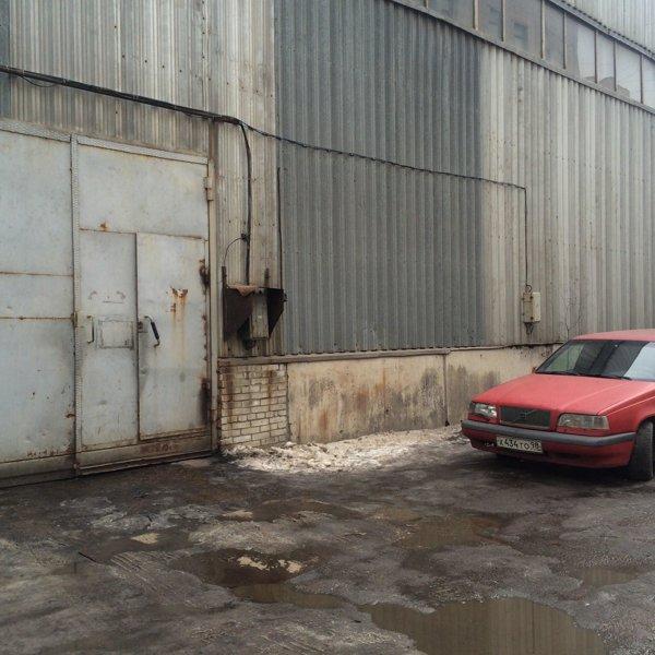 ленинский 140 ремонт вольво