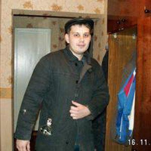 Александр Калязин