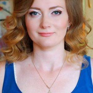 Татьяна Сухарникова
