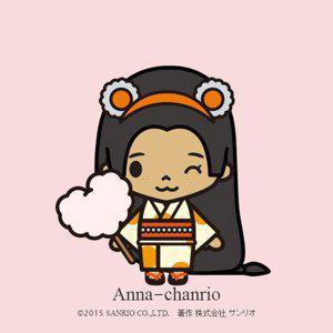 Anna-chanrio
