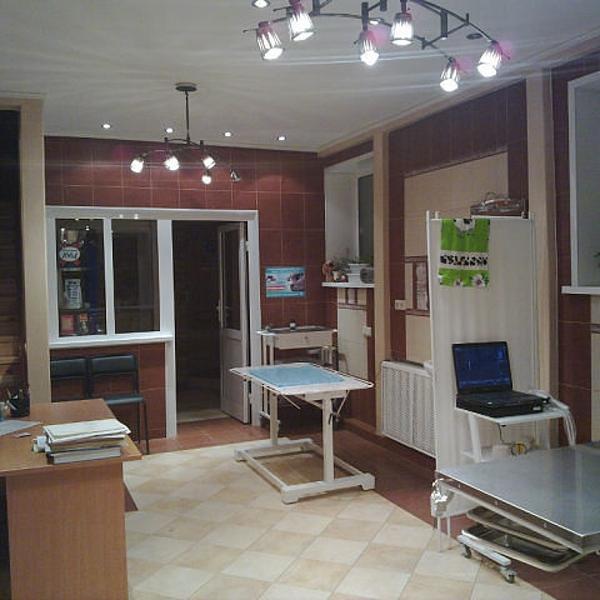 Ветеринарная клиника VetСфера-9