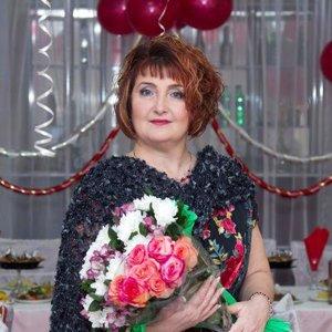 Tatyana Kutsenko