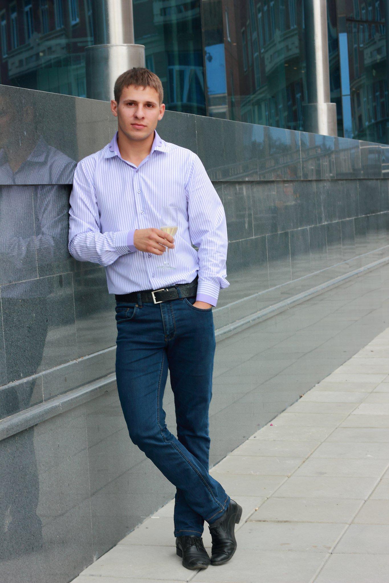 фото обычных русских мужчин достоинством привлекательностью