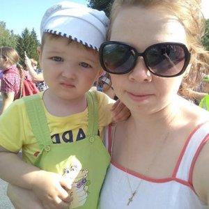 Татьяна Устьянцева