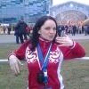 Мария Заборникова