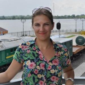 Нина Пуненкова