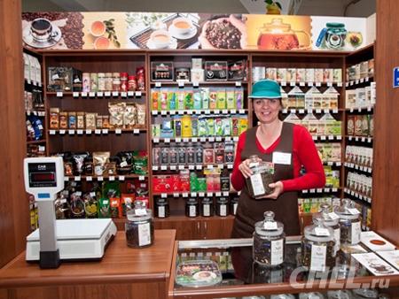 Бизнес план интернет магазина чая и кофе