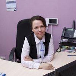 Мария Леканова