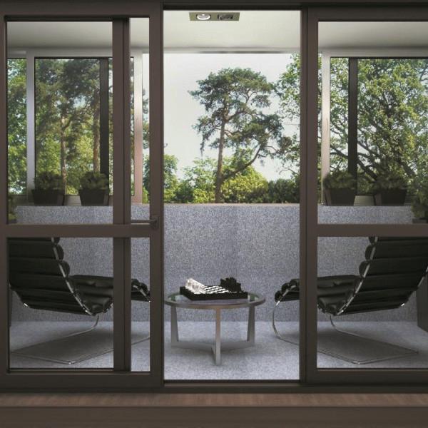 Планировочное решение на балконе, цена от 10 000 руб. м2