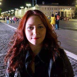 Дарья Лихачева