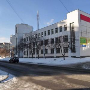 здание ул.Опалихинская, 23, офис 302