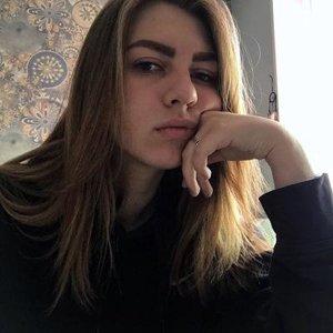 Полина Мелёшина