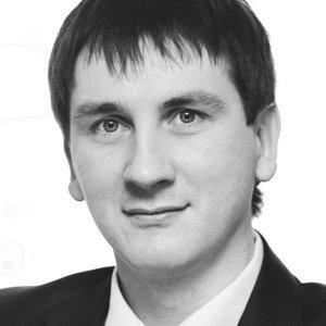 Павел Востриков