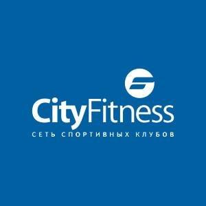 Сити Фитнес