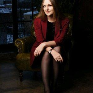 Екатерина Мичурина