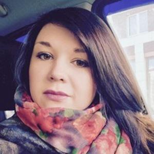 Юлия Нестеренко