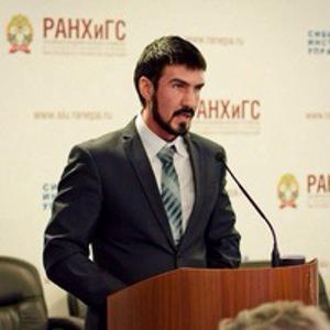 Вячеслав Гарин