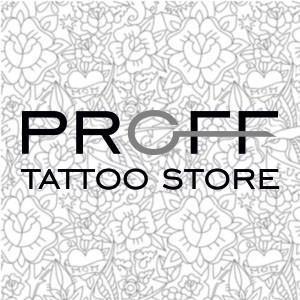 Proff Tattoo Store