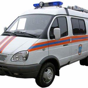 Аварийно-спасательный отряд г. Дзержинска