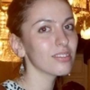 Anastasiya Zemlyanova