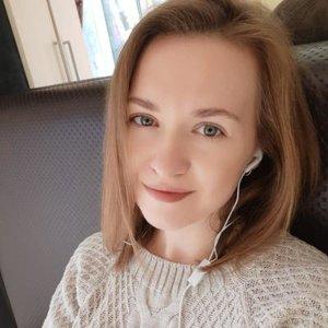 Nina Dolgusha