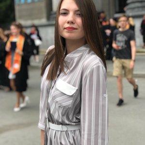 Ксения Томашова