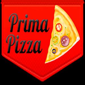 Prima pizza & sushi