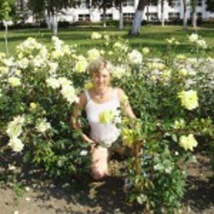 Ирина Змачинская