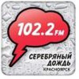 Серебряный дождь-Красноярск, FM 102.2