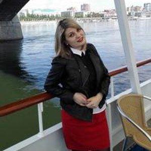 Анастасия Десимон