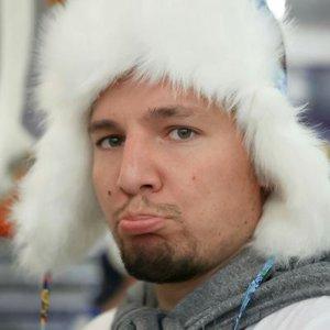 Евгений Чернявский