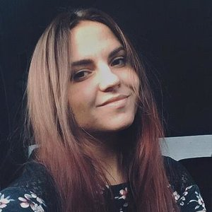 Kristina Alieva