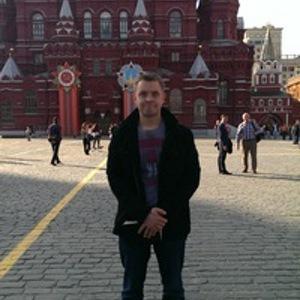 Сергей Кондратов