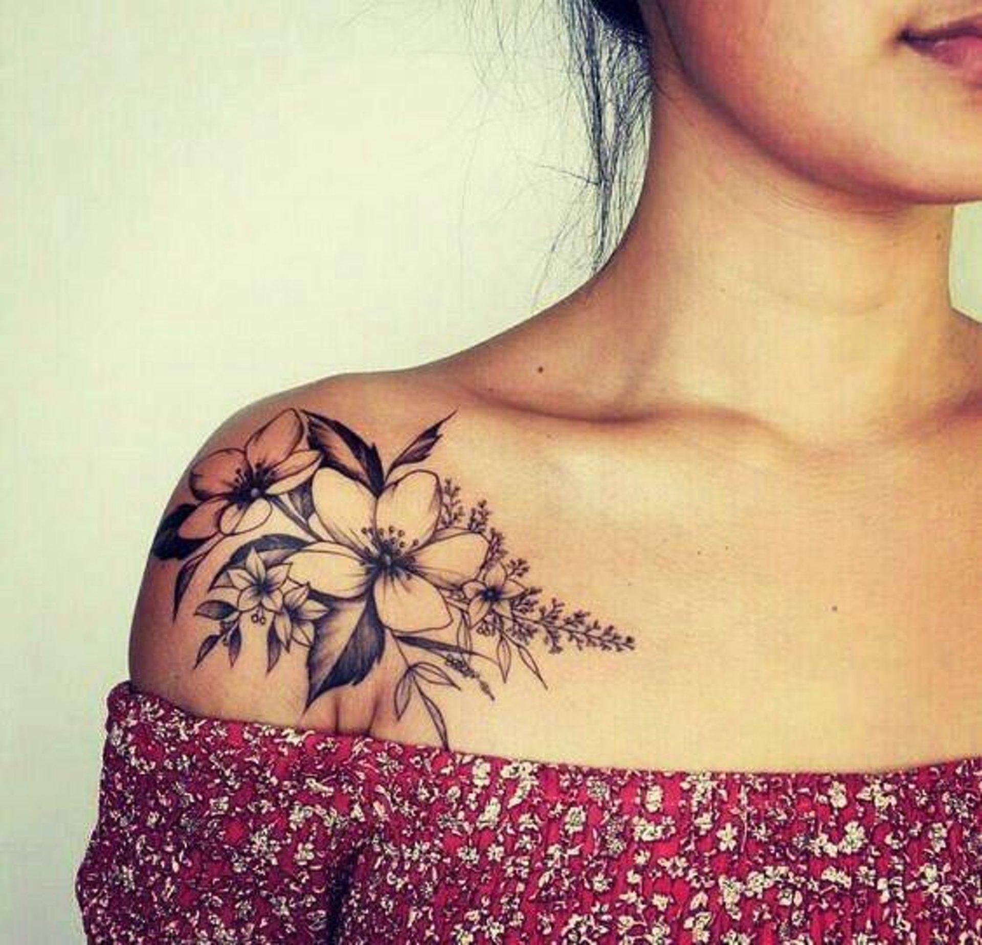 Тату-салоны в Новосибирске: наиболее модные татуировки, цены, отзывы | 1848x1920