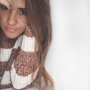 Мария Евстратова