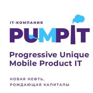PUMPIT. Мобильные решения