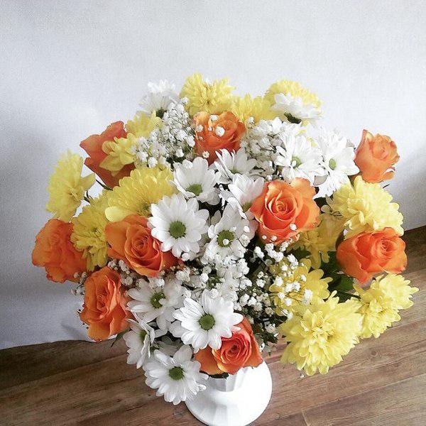 Ромашковых магазин цветов париж курган магазин цветов