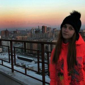 Соня Кащеева