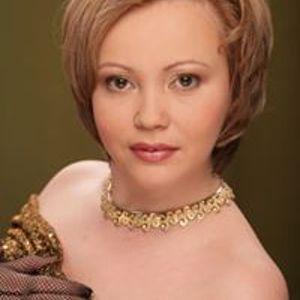 Светлана Чухванцева