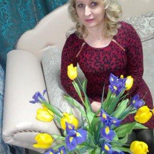 Лариса Игнатова