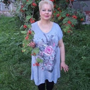 Valentina Esakova