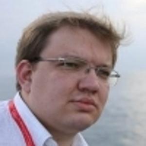 Сергей Панин