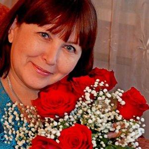 Наталия Кочкарева