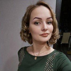 Alyona Tashlykova