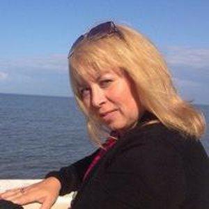 Viktoria Karbovskaya