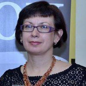 Елена Мардер
