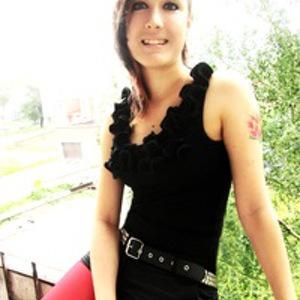 Алина Спасовская