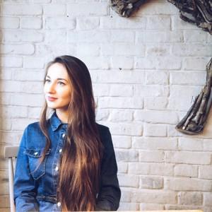 Мария Заруднева