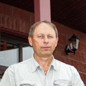 Сергей Дёрин