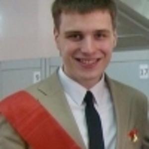 Михаил Меркулов